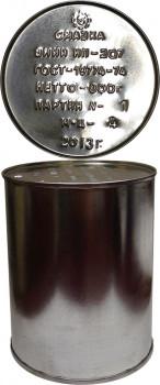 Смазка ВНИИ НП-207 (Банка 0,8 кг)