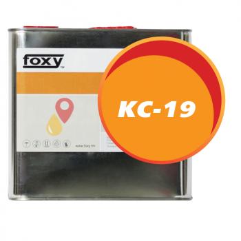 Компрессорное масло КС-19 (Канистра 10 литров)