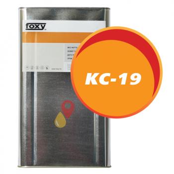 Компрессороное масло КС-19 (Канистра 20 литров)