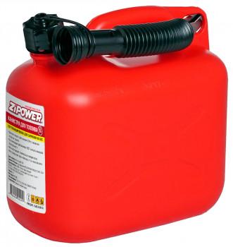 Канистра для топлива ZIPOWER (5 литров)