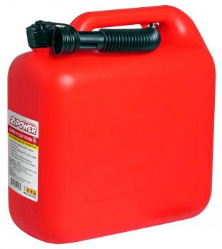 Канистра для топлива ZIPOWER (10 литров)