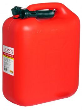 Канистра для топлива ZIPOWER (20 литров)