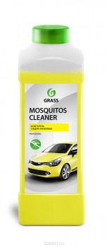 Летний стеклоомыватель «Mosquitos Cleaner» GRASS (1 литр)