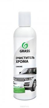 Очиститель Хрома «Chrome» GRASS (250 мл)
