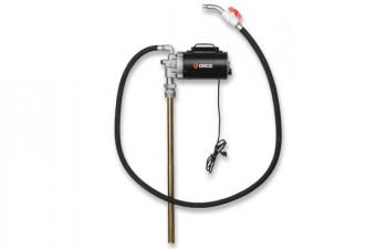 Электрический насос для масел GROZ OPM/220