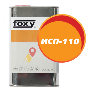 Масло ИСП-110 (1 литр)