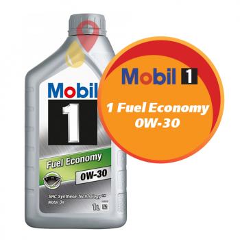 Mobil 1 Fuel Economy 0W-30 (1 литр)