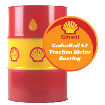 Shell GadusRail S2 Traction Motor Bearing (180 кг)