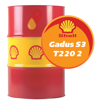 Shell Gadus S3 T220 2 (180 кг)