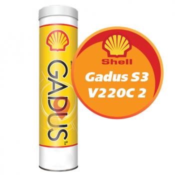 Shell Gadus S3 V220C 2 (0,4 кг)