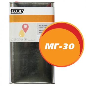 Масло МГ-30 (5 литров)