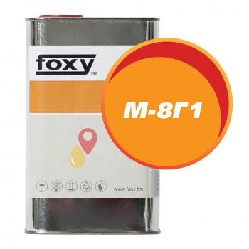Масло М-8Г1 (1 литр)