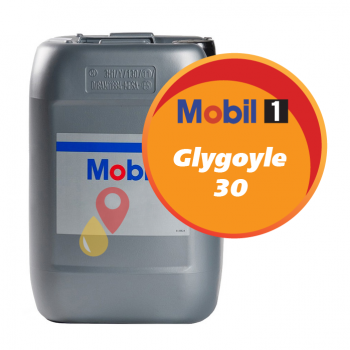 Mobil Glygoyle 30 (20 литров)
