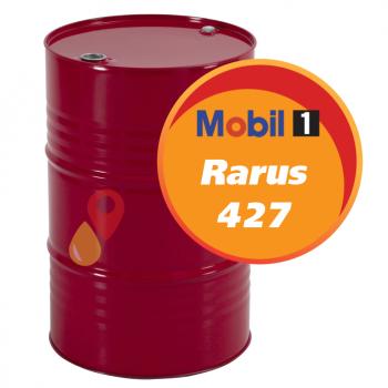 Mobil Rarus 427 (20 литров)