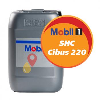 Mobil SHC Cibus 220 (20 литров)