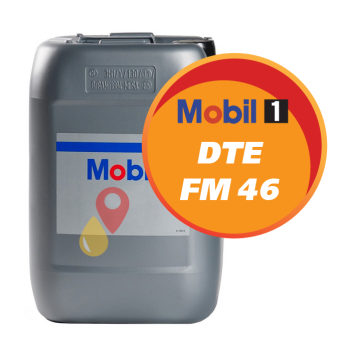 Mobil DTE FM 46 (20 литров)