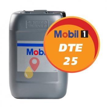 Mobil DTE 25 (20 литров)