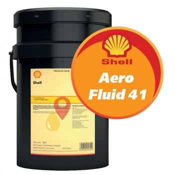 Aero Shell Fluid 41 (20 литров)