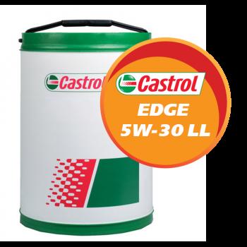 Castrol EDGE 5W-30 LL (60 литров)