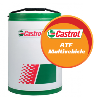Castrol ATF Multivehicle (20 литров)