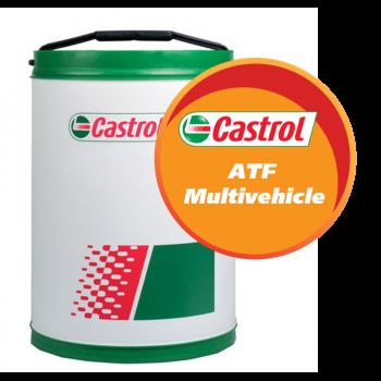 Castrol ATF Multivehicle (60 литров)