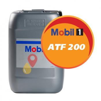 Mobil ATF 200 (20 литров)