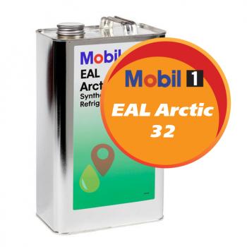 Mobil EAL Arctic 32 (5 литров)
