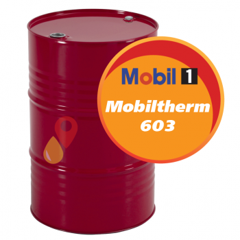 Mobiltherm 603 (208 литров)