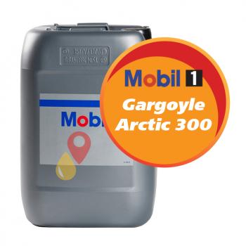 Mobil Gargoyle Arctic 300 (20 литров)
