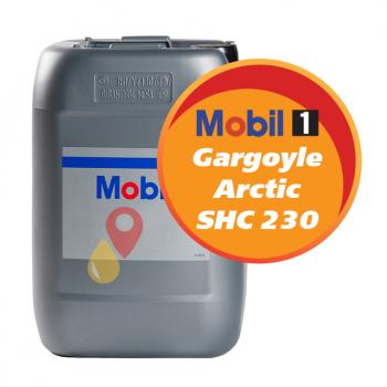 Mobil Gargoyle Arctic SHC 230  (20 литров)