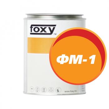 Масло ФМ-1 (0,5 литра)
