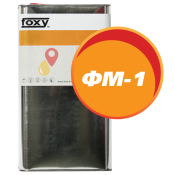 Масло ФМ-1 (5 литров)