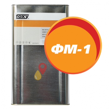 Масло ФМ-1 (20 литров)