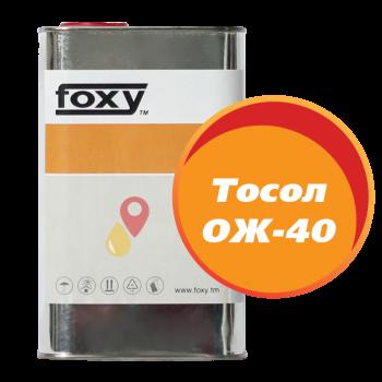 Тосол ОЖ-40 (1 литр)