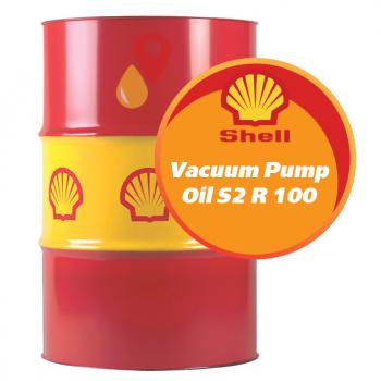 Shell Vacuum Pump Oil S2 R 100 (209 литров)