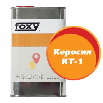 Керосин КТ-1 (1 литр)