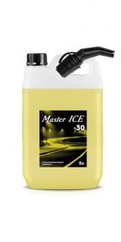 Master ICE (Незамерзайка) (5 литров)