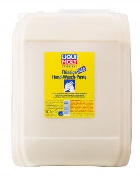 Очиститель для рук Flussige Hand-Wasch-Paste (10 литров)