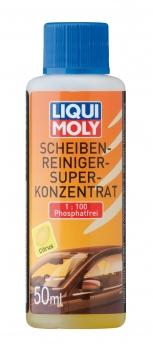Летний шампунь в бачок омывателя Scheiben-Reiniger Super Konzentrat  Pfirsich (0,5 литра)