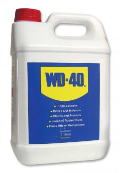 WD-40 (5 литров)