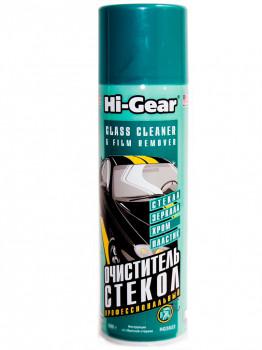 Очиститель стекол Hi-Gear (500 г)