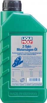2-Takt-Motorsagen-Oil (1 литр)