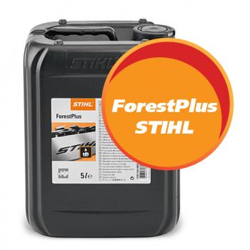 Масло для пильной цепи ForestPlus STIHL (5 литров)