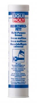 Смазка для карданных крестовин и подшипников Mehrzweckfett (0,4 кг)