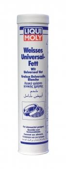 Белая универсальная смазка Weisses Universal-Fett (0,4 кг)