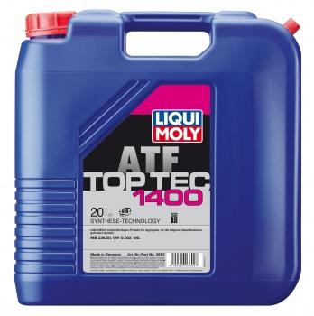 Top Tec ATF 1400 (20 литров)